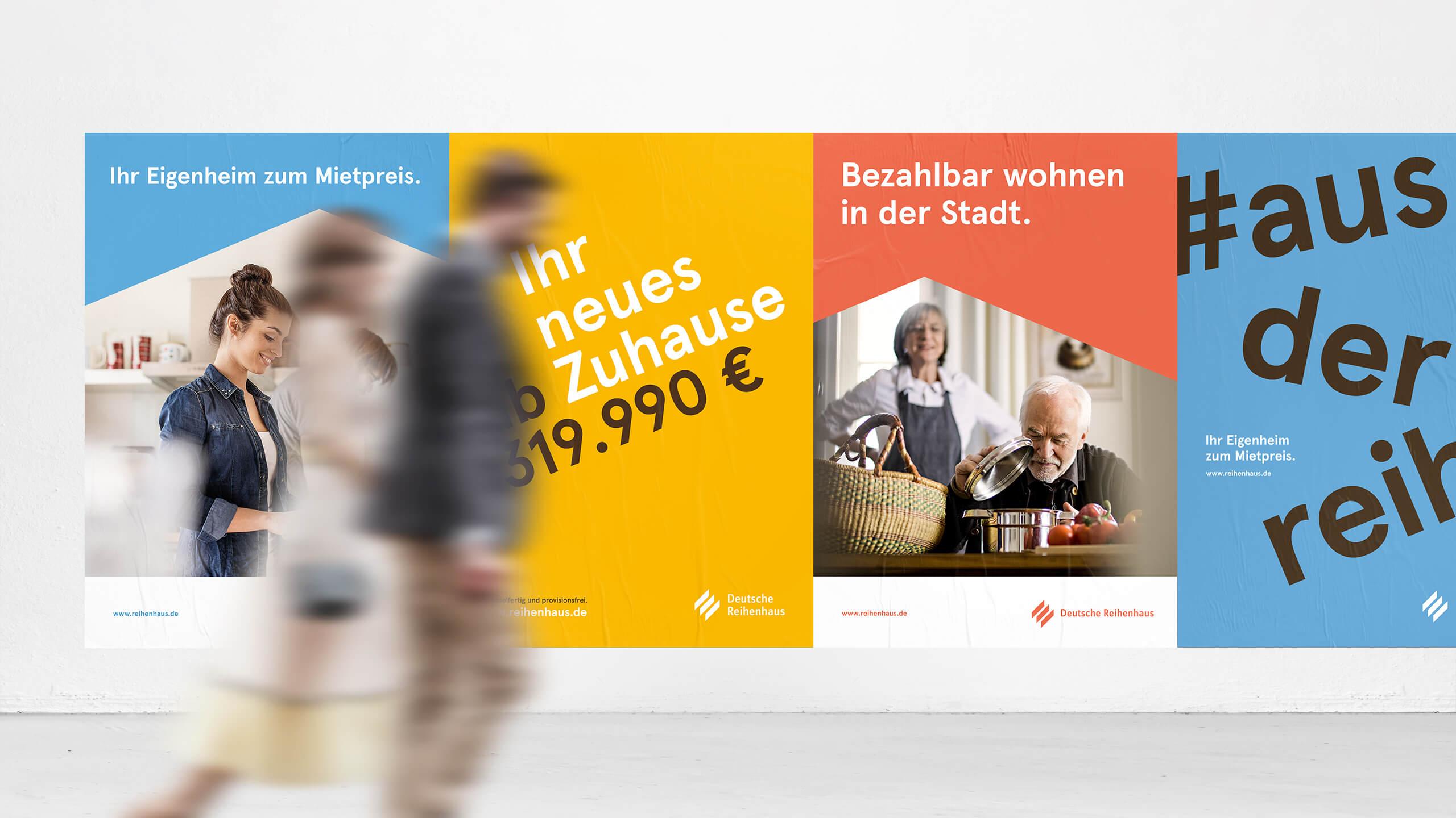 Deutsche Reihenhaus Erfahrungsberichte