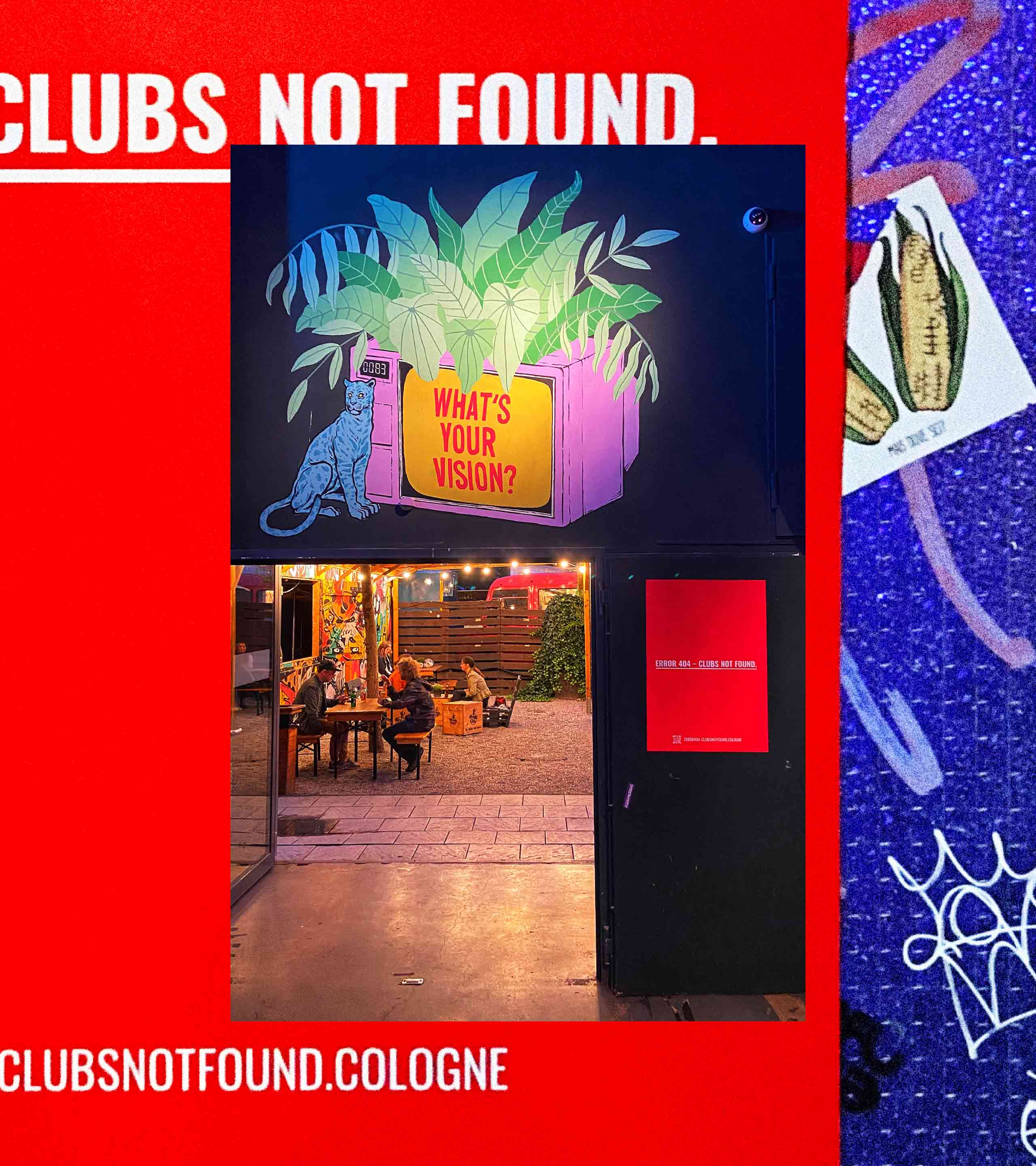 Aclewe clubsnotfound