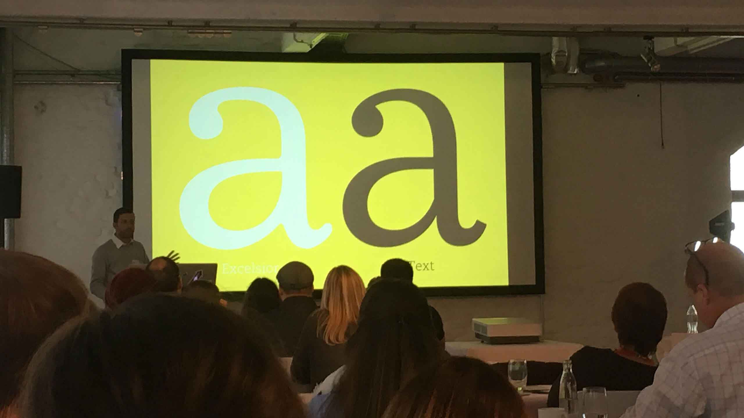 Aclewe Kreativagentur bei TypoDay Event 2016 13